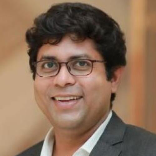 Supriyo Choudhury
