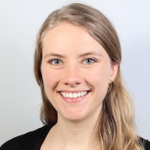 Michelle Heusser